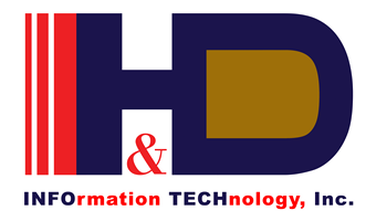 13 H & D Information Technology Inc
